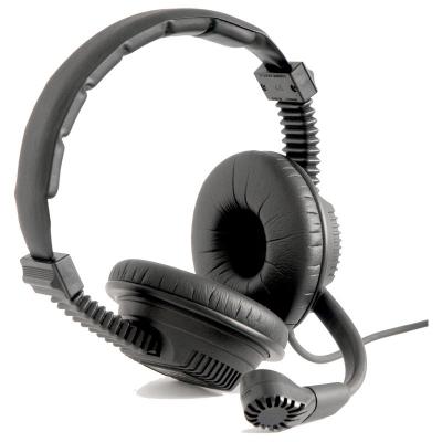 Pracownia Mentor PC<sup>2</sup> - Słuchawki GMH D 8.400 D