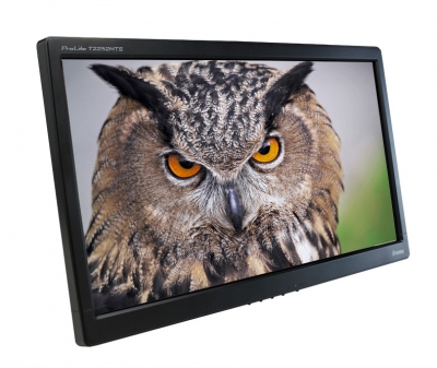 Pracownia Mentor Advanced - Monitor dotykowy Full HD