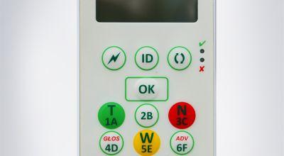 Piloty Deputy ARS - System głosowania Deputy ARS