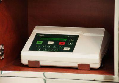 Elektroniczna urna do głosowania - Systemy głosowania Legat