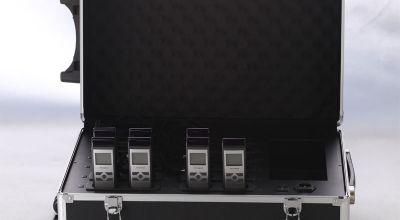 walizka - System tłumaczeń symultanicznych Audytor IR