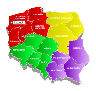 Przedstawiciele regionalni - Mentor