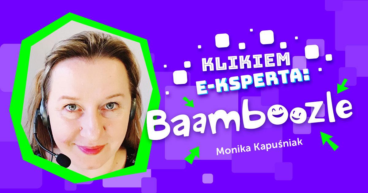 Mentorowe Inspiracje Baamboozle