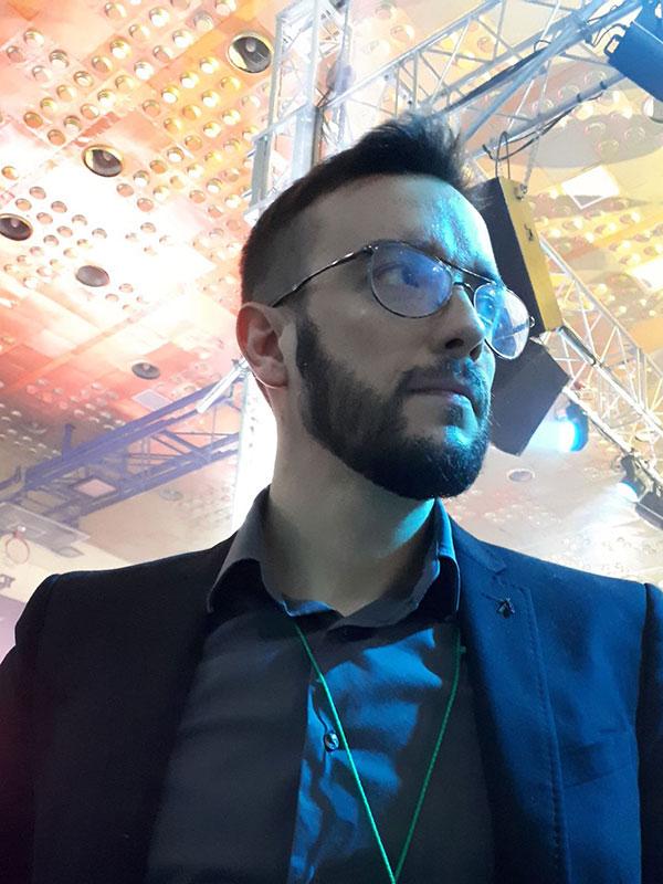 Dariusz Nowak